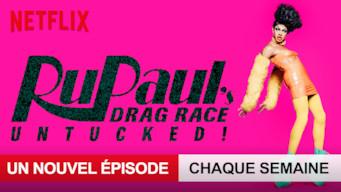 RuPaul's Drag Race: Untucked! (2019)