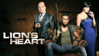 Lion's Heart (2013)