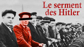 Le serment des Hitler (2014)