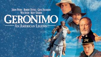 Géronimo (1993)