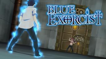 Blue Exorcist (2017)
