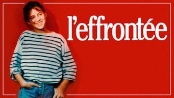 L'Effrontee (1985)