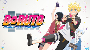 Boruto : Naruto Next Generations (2017)
