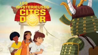 Les Mystérieuses Cités d'or (2016)