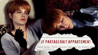 JF partagerait appartement (1992)