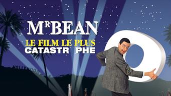 Mr Bean : le film le plus catastrophe (1997)