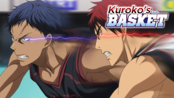 Kuroko's Basket (2015)