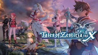Tales of Zestiria the X (2017)