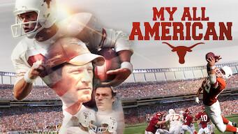 My All American (2015)