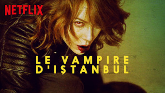 Le vampire d'Istanbul (2018)