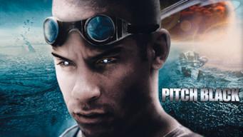 Les chroniques de Riddick : Pitch Black (2000)