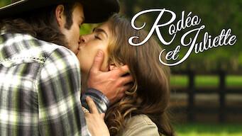 Rodéo et Juliette (2015)