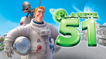 Planète 51 (2009)