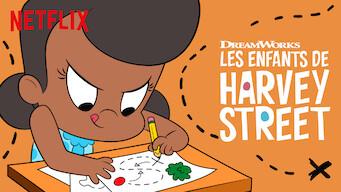 Les enfants de Harvey Street (2019)