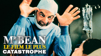 Mr Bean : le film le plus catastrophe (1997)