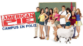 American Pie - Campus en folie (2007)
