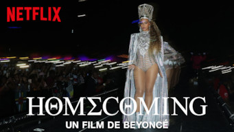 HOMECOMING : Un film de Beyoncé (2019)