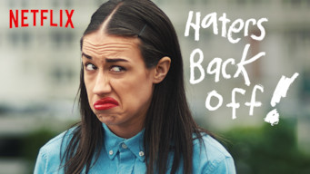 Haters Back Off (2017)