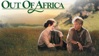 Souvenirs d'Afrique (1985)