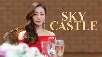 SKY Castle (2018)