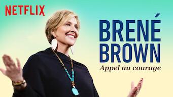 Brené Brown : Appel au courage (2019)