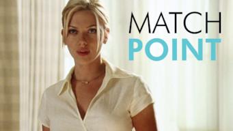 Match Point (2006)