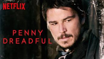 Penny Dreadful (2016)