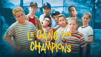 Le gang des champions (1993)