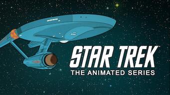 Star Trek: la série animée (1973)