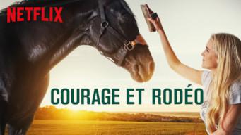 COURAGE ET RODÉO (2019)