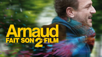Arnaud fait son 2e film (2015)