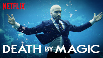Death by Magic (2018)