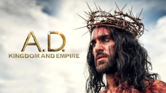 A.D. Kingdom and Empire (2015)