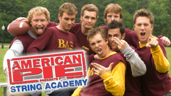 American Pie : String Academy (2006)
