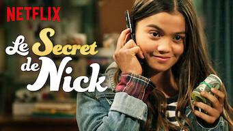 Le secret de Nick (2019)