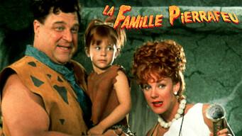 La Famille Pierrafeu (1994)