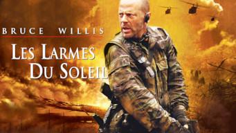 Les larmes du soleil (2003)