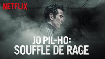 Jo Pil-Ho : Souffle de rage (2018)