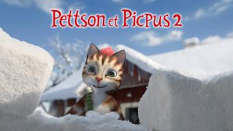 Pettson et Picpus 2 (2016)