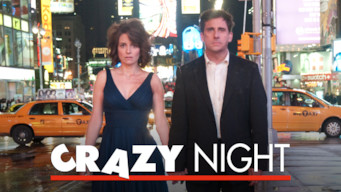 Crazy Night (2010)