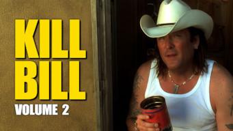 Kill Bill : volume 2 (2004)