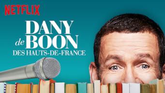Dany de Boon : Des Hauts De France (2018)