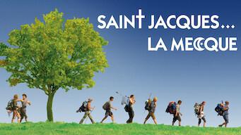 Saint-Jacques... La Mecque (2005)
