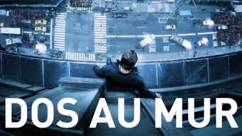 Dos au mur (2012)