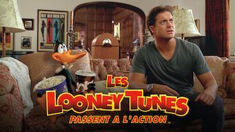Les Looney Tunes passent à l'action (2003)