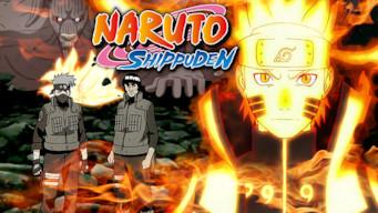 Naruto Shippuden (2017)