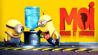 Moi moche et méchant (2010)