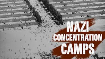 Les camps de concentration nazis (1945)