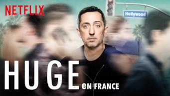 Huge en France (2019)