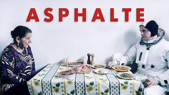 Asphalte (2015)